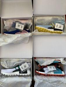 Adidas Pharrell PW Solar Hu NMD size 9