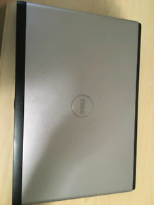 DELL (excellent condition with INTEL i3 processor)