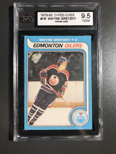 Wanted Wayne Gretzky Rookie RC any condition O-pee-chee or topps