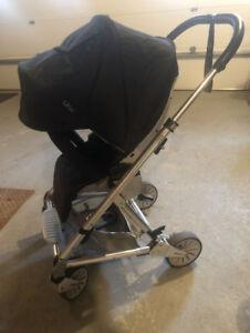 Poussette - Stroller Mamas & Papas Urbo !!!