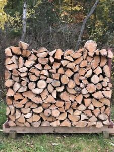 Mixed Firewood For Sale