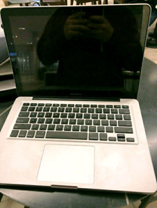 "Apple MacBook Pro 2012 (500GB) i5 13""~~~~~~~~~~~~~~~~~~/////\\\\"