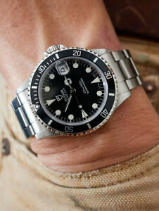 Looking to buy a tudor submariner