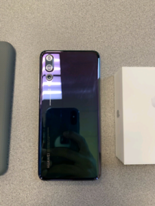 Huawei 20 pro and Airpod