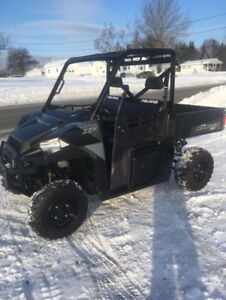 2016 POLARIS RANGER XP 8900$ NEG !!