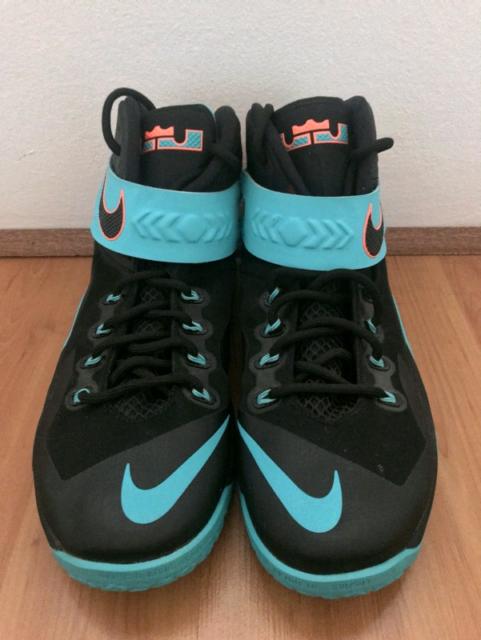 c71604213655 Nike Zoom Soldier VII - Lebron Gamma Blue