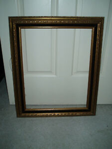 Frames for Oil Painting / Framed  Wall Art  /  Decorative Plates