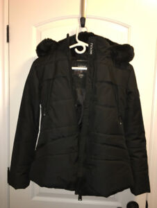 Noize Winter Coat, Size S. As New.