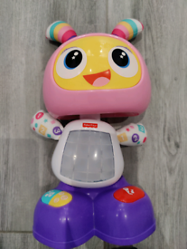 Fisher Price Dance and Move Beatbelle 9m+