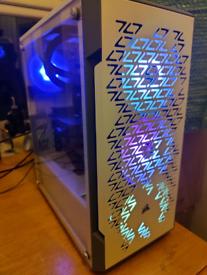 Corsair High Spec Ryzen 7 Gaming PC RGB