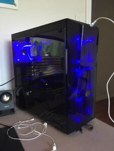 *PRICE DROP* Custom Watercooled Gaming PC *FULL PACKAGE*