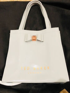 TED BAKER brand new tote bag for half price