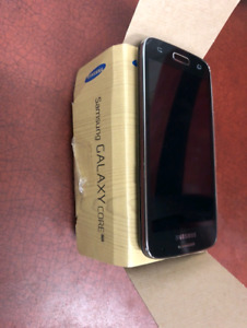 Samsung galaxy core (new)