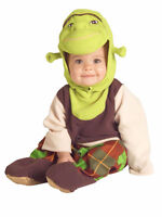 Shrek Toddler Halloween Costume