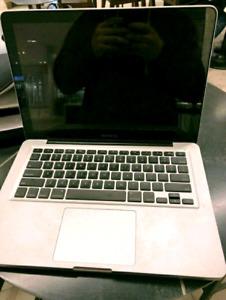 "Apple MacBook Pro 2012 (500GB) i5 13"" macbook works perfectly in"