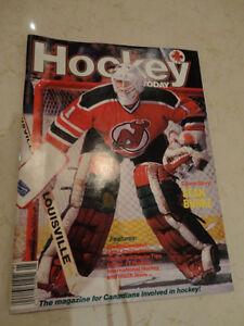 Selling 5 Vintage 1970's to 1991 Hockey Magazines $6 to $11/each Kitchener / Waterloo Kitchener Area image 10