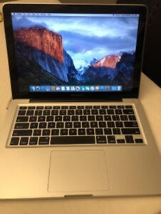 MacBook Pro (13-inch, Mid 2009) - Excellent Condition