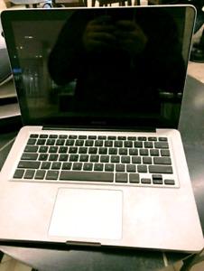 "Apple MacBook Pro 2012 (500GB) i5 13"" Apple MacBook Pro 2012~~~~"