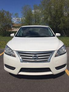 Incentive of $2000 cash Lease takeover Nissan Sentra 2014 Sedan