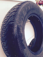 4 GoodYear Winter Tires for Sale (Tatamagouche)