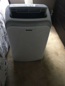Danby 12,000 BTU 4-in-1 Portable Air Conditioner for sale