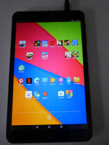 Like new PLayster Tablet
