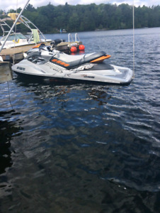 2008 Seadoo RXP-X 255HP Supercharged.