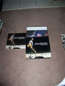 BRUCE SPRINGSTEEN 5 ALBUM BOX SET