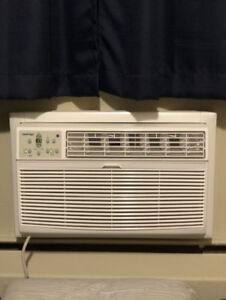 10,000 BTU KoolKing Through The Wall/Window Air Conditioner A/C