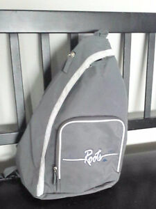 Roots Sling Body or Messenger Bag/Backpack