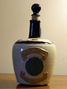 King's Ransom Whiskey Jug