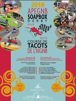 Soapbox Derby Family Event / Cours Tacots Événement famillial