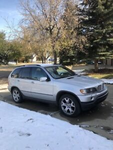 2000 BMW X5 4.4i SUV, Crossover GPS/BT REDUCED for quick sale!