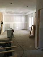 DRYWALL TAPER Available - looking for work