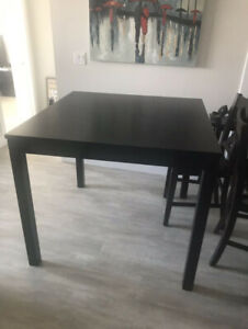 Moving sale every thing MUST GO dining &TV & coffee table