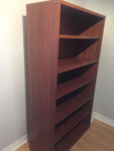 BOOK Shelve - SOLID - Great Condition !