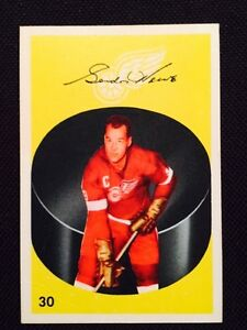 WANTED: HOCKEY CARDS PRE 1980