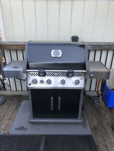 Napoleon SE 525 BBQ NATURAL GAS