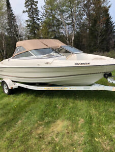 REDUCED Beautiful 565 Campion boat