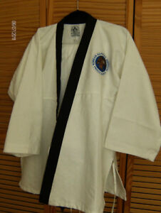 Size 3 (Youth) Hapkido outfit like new