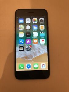 Selling a Great Condition Unlocked 64GB Apple iPhone 6