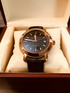 Swiss Watch by Vacheron Constantin, Brand New, Free Delivery