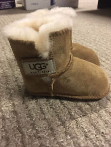 Infant UGGS size 3