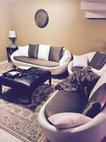 2 Bdr Bsmnt Apt (Sep Ent) for immediate rent ($1100 - all inlc)