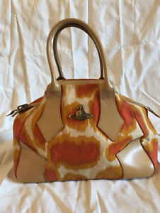 Authentic Classic Vivienne Westwood Bag