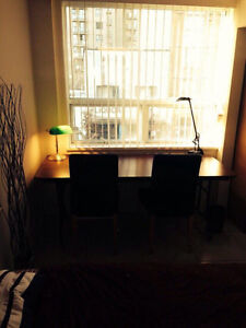 DEC1st, looking for a roommate Downtown-West End Greater Vancouver Area image 1