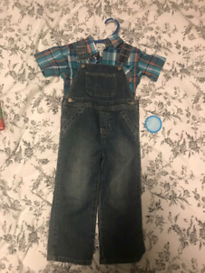 2T toddler outfit from The Children's place