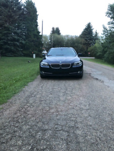BMW 535i xdrive Low kms - PRIVATE SALE