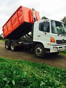 Truck Business For Sale Outer Geelong Preview