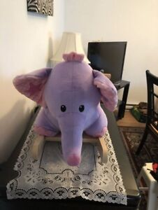 Baby rocking elephant in a MINT condition. AVAILABLE